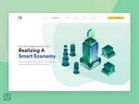 🏦 Smart Economy (WIP)