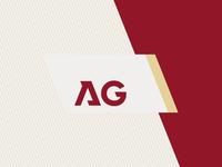 April Group monogram