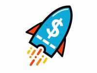 Smashing Coupon Logo #2