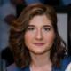 Nadiia Rudchenko