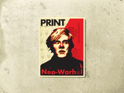 Neo Warhol