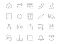 Quickbooks icons 2