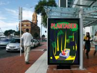 Plantagen Mockup