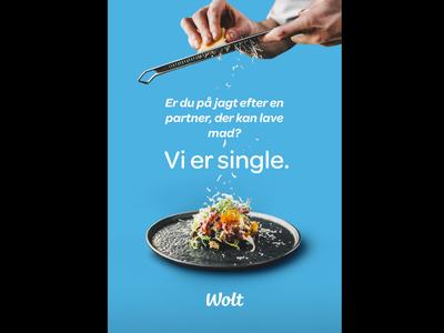 Tinder advert for Denmark