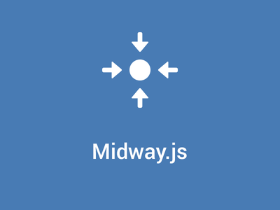 Introducing Midway.js! midway responsive automatic automatically center center responsive auto shipp shipp co.