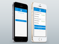 Chase Mobile for iOS 7