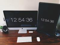 Updated Workspace