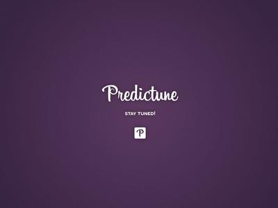 Predictune