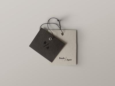 Bande / Apart