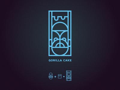 Gorillacake