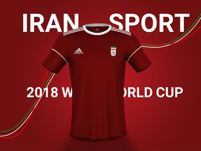 Iran - World Cup 2018