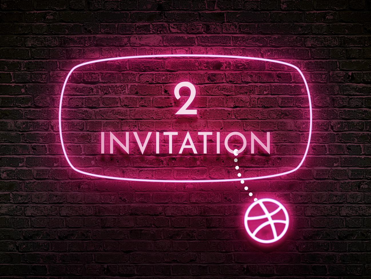 Dribbble Invitation interface flat designer dashboard website typography branding vector logo register app icon travel illustration motion animation mobile design design ux ui