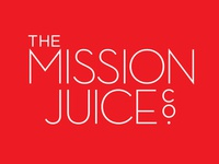 The Mission Juice Co. Logo
