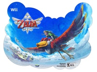 Zelda Skyward Sword Mobile