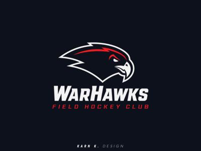 Warhawks | Logo