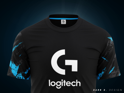 Logitech G | Merchandise and Apparel
