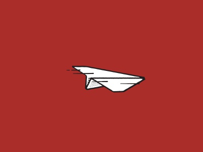Moving Forward speed fast flight paper planes paper plane paperplane
