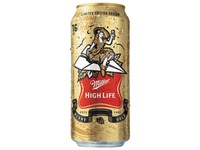 Bennygold Miller High Life Can