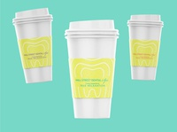 - NEON - Coffee Cups Campaign