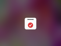 ListBook Icon