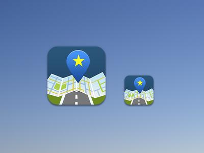 App Icon iOS .