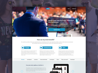 Product Landing Page .