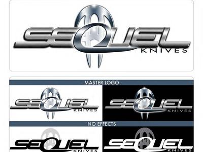 Sequel Logo Design