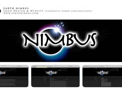 Nimbus Logo Design & Website