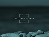 Bright Futures — Logo  Concept
