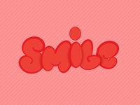 Smile Type Bubbles