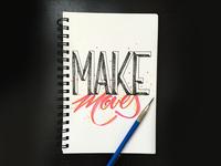 Make Moves Types