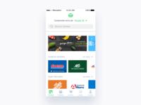 Mercadoni Main iOS