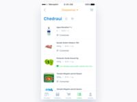 Mercadoni lists iOS
