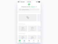 Mercadoni Loader Main iOS
