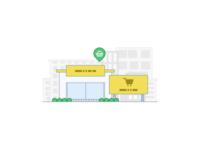 Store Locations Mercadoni