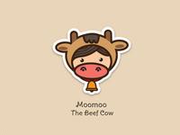 Cow Moomoo