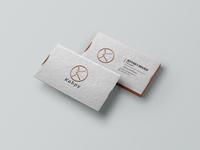Kohpy Card Design
