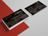 Table.ng Card Design
