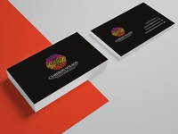 Cameron Wilson Card Design