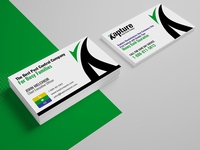 The Best Pest control Company Card Design