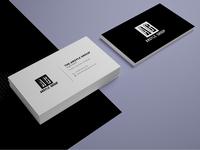 Argyle Group Card Design