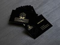 Enchanting Exteriors Business Card