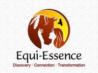 Horse Logo Design for Coaching Business
