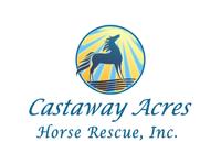 Horse Logo Design for a Horse Rescue