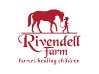 Horse Logo for Non-Profit Organization