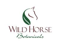 Horse Logo for Landscape Service