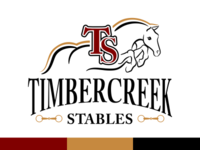 Horse Logo for a Horse Stable