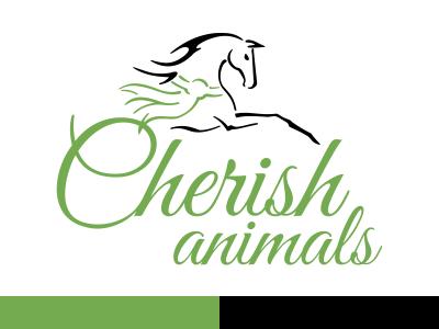 Horse Logo Design for a Non-profit Organization