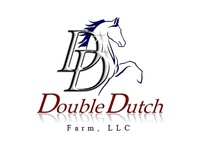 Horse Logo for a Horse Farm
