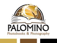 Custom Horse Logo Design